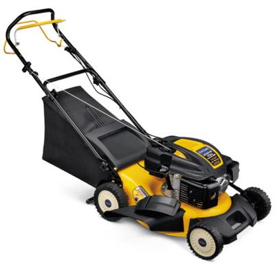 I have a mower with a 24 hp onan (linamar) engine It runs way